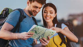 I292 adobestock 283163296 couple with map